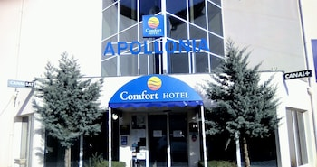 Picture of Comfort Hotel Apollonia St-Fargeau/Fontainebleau Nord in Saint-Fargeau-Ponthierry