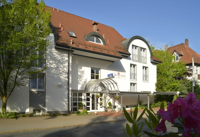 Hotel Caroline Mathilde, Celle