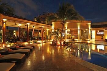 San Pedro Sula — zdjęcie hotelu Real InterContinental San Pedro Sula at Multiplaza Mall