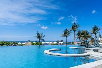 A(z) Grand Mirage Resort & Thalasso Bali hotel fényképe itt: Nusa Dua