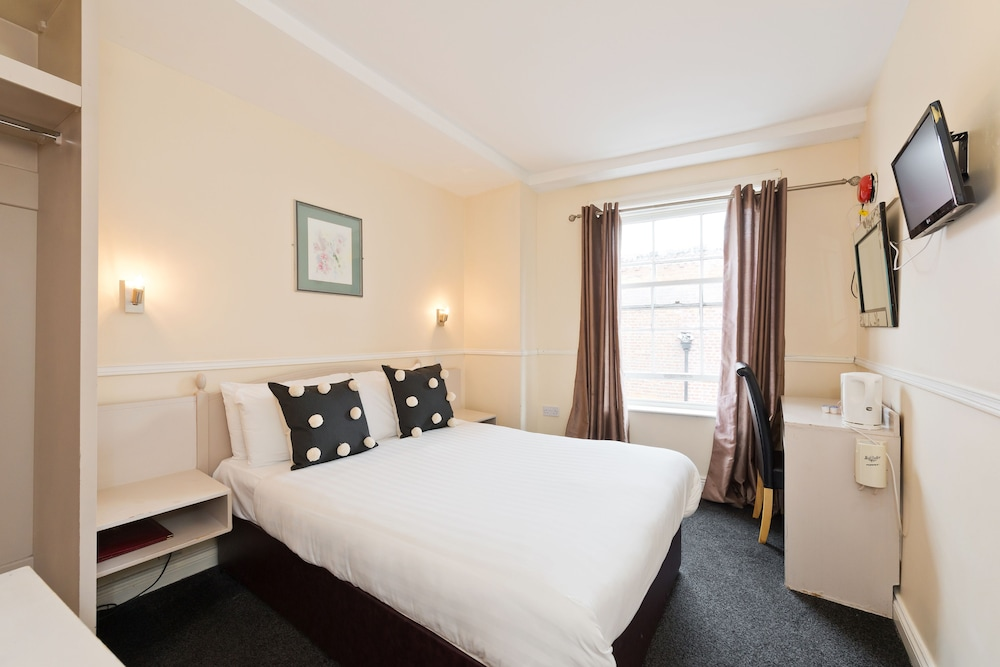 RiverHouse Hotel, Dublin