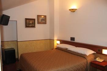 Kuva Hotel Aspromonte-hotellista kohteessa Milano