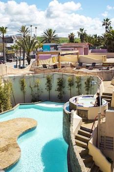 Hotellitarjoukset – Playas de Rosarito