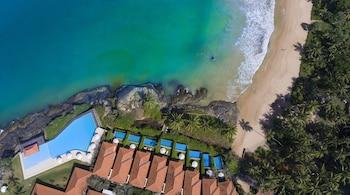 Foto do Saman Villas em Bentota