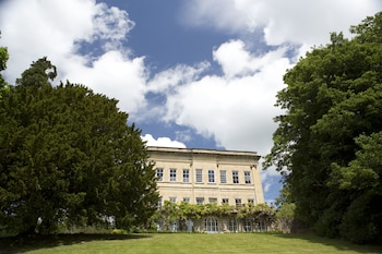 Picture of Bailbrook House in Bath