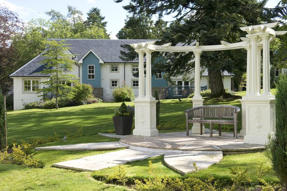CLC Duchally Country Estate, Auchterarder