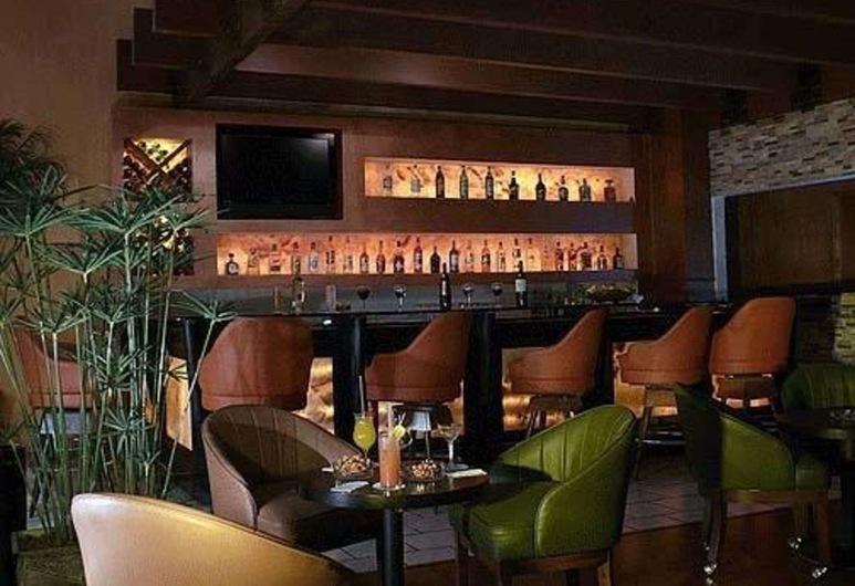 Quality Inn Ciudad Obregon, Cajeme, Hotel Bar