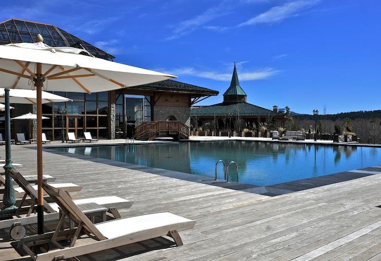 Michlifen Resort & Golf, Ifrane, Outdoor Pool
