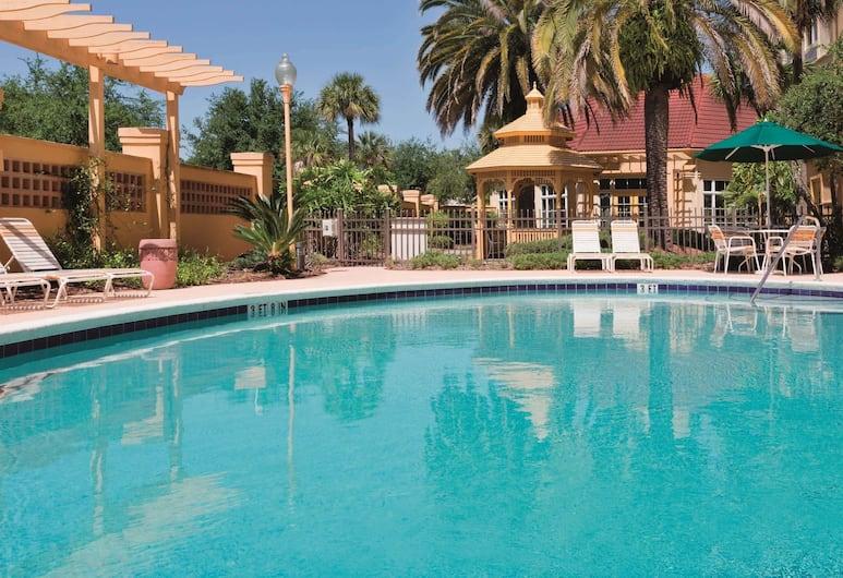 La Quinta Inn & Suites by Wyndham Jacksonville Butler Blvd, Jacksonville, Medence