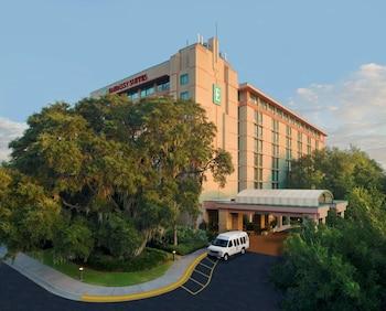 Fotografia do Embassy Suites by Hilton Tampa USF Near Busch Gardens em Tampa