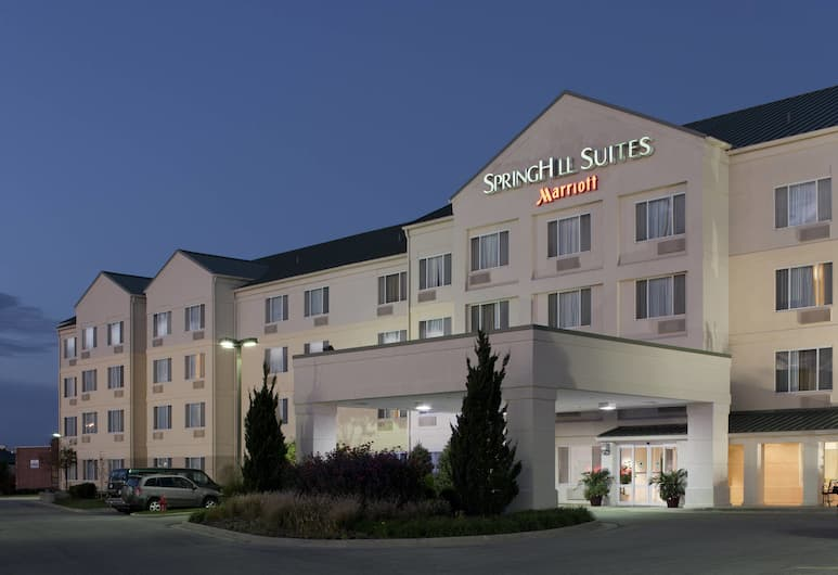 Springhill Suites By Marriott Overland Park, Overland Park
