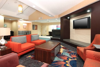 西棕櫚海灘西棕櫚海灘萬豪居家飯店的相片