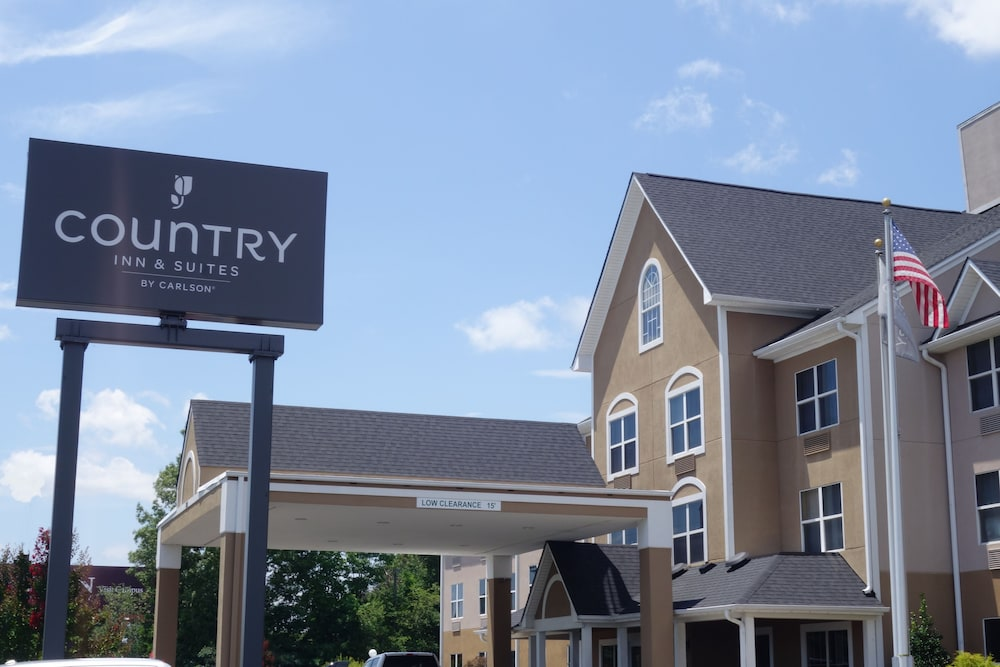 Country Inn & Suites By Carlson, Burlington (Elon), NC, Burlington