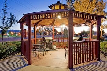 鹽湖城鹽湖城索內斯塔簡單套房飯店的相片