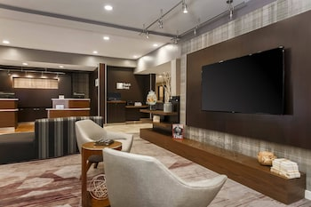 Bild vom Courtyard by Marriott Tampa Brandon in Tampa