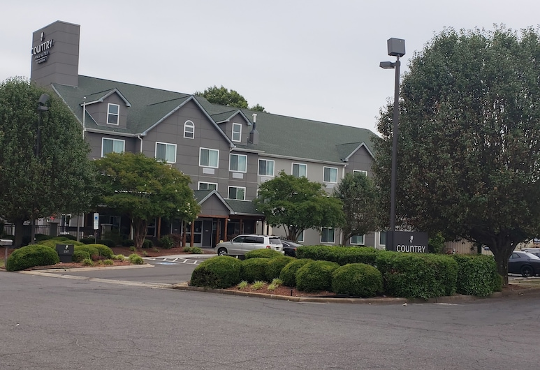 Country Inn & Suites by Radisson, Rock Hill, SC, Rock Hill