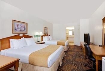 Hotellerbjudanden i San Angelo | Hotels.com