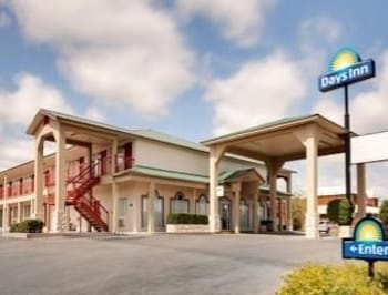 Picture of Days Inn San Angelo in San Angelo