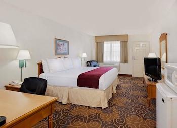 Fotografia hotela (Days Inn by Wyndham San Angelo) v meste San Angelo
