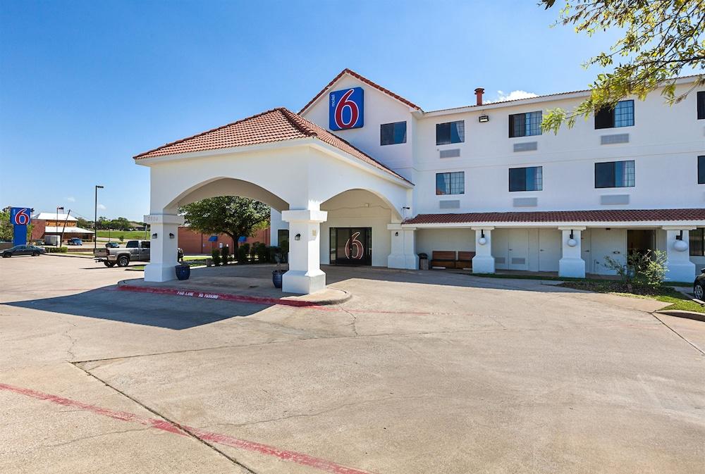 Motel 6 Ft Worth Bedford Tx