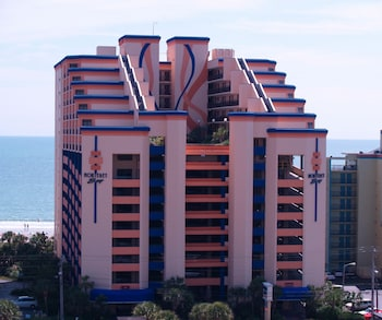 Picture of Monterey Bay Suites in Myrtle Beach