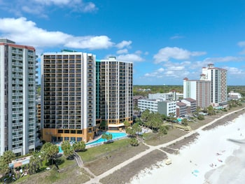 Myrtle Beach bölgesindeki The Patricia Grand by Oceana Resorts resmi