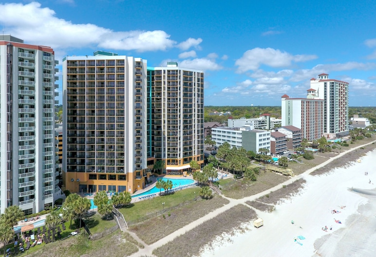The Patricia Grand by Oceana Resorts, Myrtle Beach