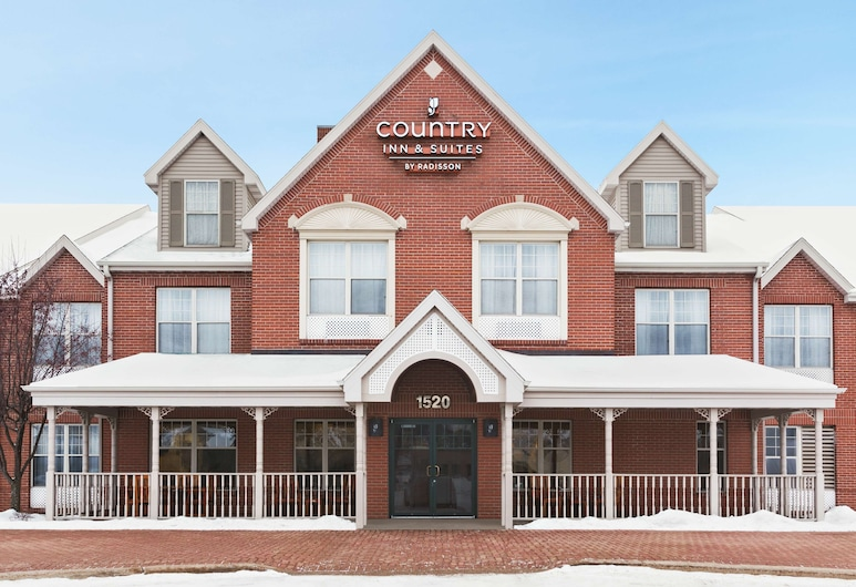 Country Inn & Suites by Radisson, Wausau, WI, Schofield