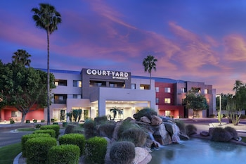 Bild vom Courtyard by Marriott Scottsdale North in Scottsdale