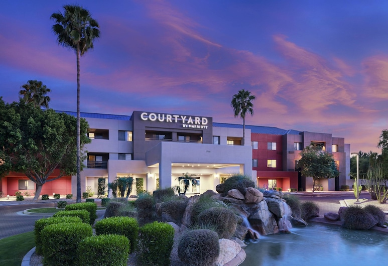 Courtyard by Marriott Scottsdale North, Scottsdale