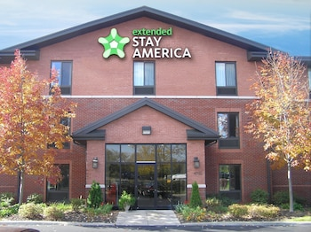 Foto van Extended Stay America - South Bend - Mishawaka - South in Mishawaka