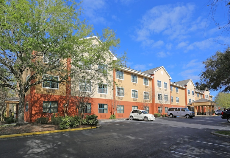 Extended Stay America - Tampa - North - USF-Attractions, Tampa