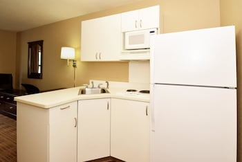 Foto van Extended Stay America - Tampa - North - USF-Attractions in Tampa