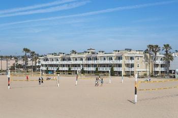 Gambar Beach House Hotel at Hermosa Beach di Pantai Hermosa
