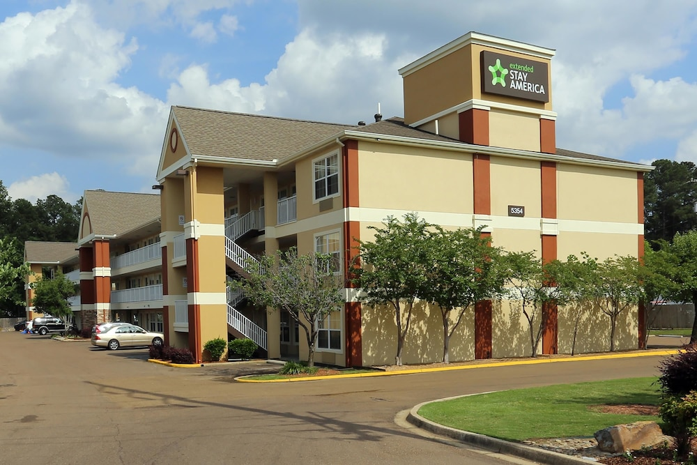 Extended Stay America Jackson - North in Jackson - Hotels.com