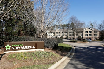 Fotografia do Extended Stay America - Raleigh - Midtown, NC em Raleigh