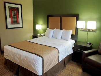 תמונה של Extended Stay America - Columbia - Ft. Jackson בקולומביה