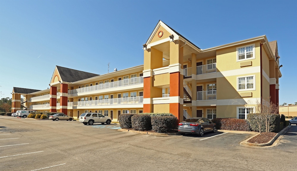 Extended Stay America Columbia Ft Jackson