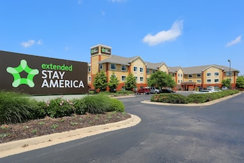 Picture of Extended Stay America Springfield - South in Springfield