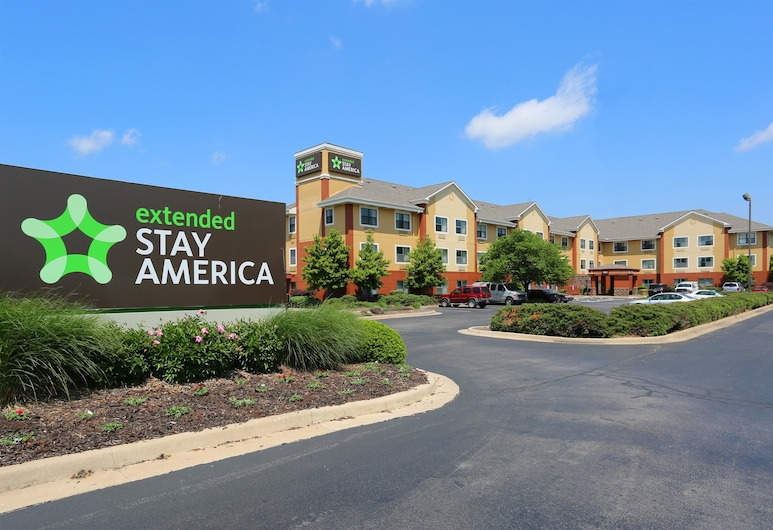 Extended Stay America Springfield - South, ספרינגפילד
