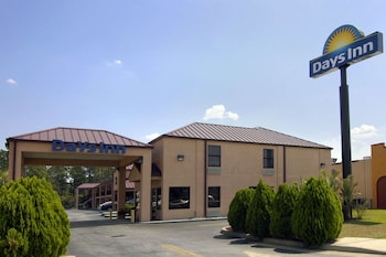 Motels In Donalsonville