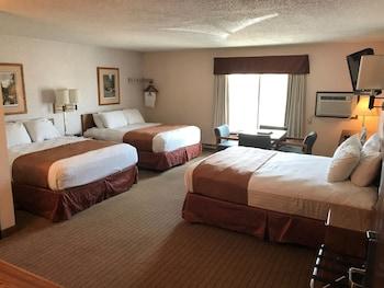 Image de Americas Best Value Inn Rapid City à Rapid City