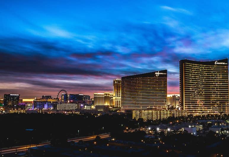 Las Vegas Marriott, Las Vegas, Tuba