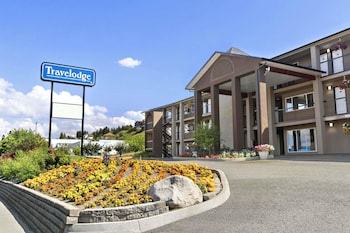 Kamloops bölgesindeki Travelodge by Wyndham Kamloops Mountview resmi