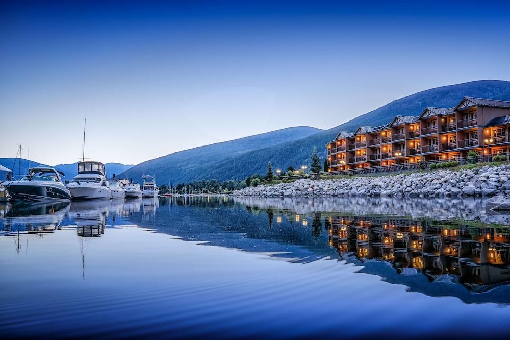 Prestige Lakeside Resort, BW Premier Collection