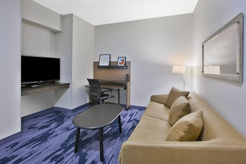 Picture of Fairfield Inn & Suites by Marriott Milwaukee Downtown in Milwaukee