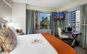 Fotografia hotela (Seaport Hotel) v meste Boston