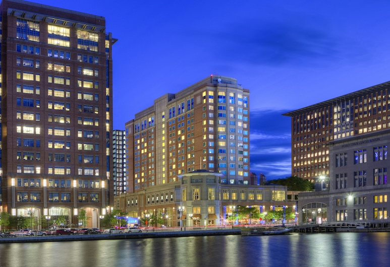 Seaport Hotel Boston, Boston