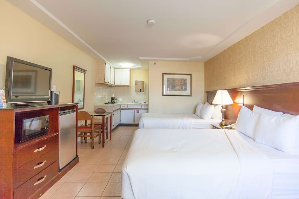 Room, 2 Double Beds - Guest Room