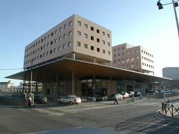 Imagen de Aparthotel Sercotel Suites Huesca en Huesca